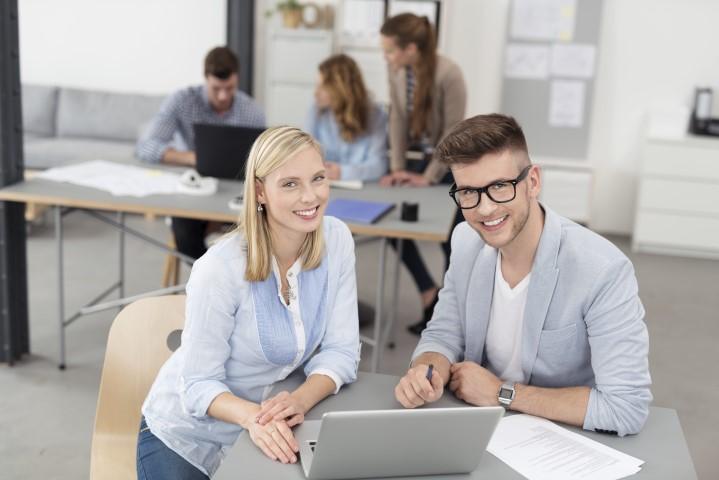 Lehrling Bürokaufmann | Bürokauffrau
